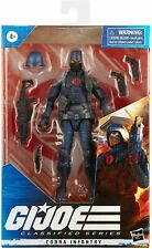 Hasbro G.I. Joe Classified Series Cobra Infantry Action Figure New IN HAND