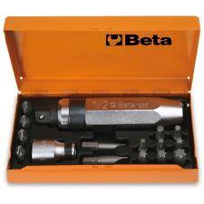 BETA CASSETTA GIRAVITE A PERCUSSIONE /C14 mod. 1295/C14 NUOVO