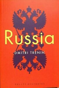 Russia, Paperback by Trenin, Dmitri, Brand New, Free P&P in the UK (BX11)