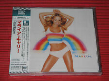 MARIAH CAREY RAINBOW    JAPAN BSCD2 Blu-spec CD