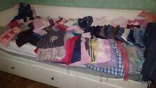 lot de 99 vêtements 2 ans fille (lot 1)