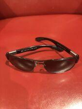 Ray-Ban Polarized Black Sunglasses