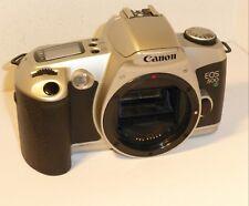 CANON EOS 500n SLR BODY , AN AUTO FOCUS ERA 35mm FILM SLR CLASSIC !!   (220)