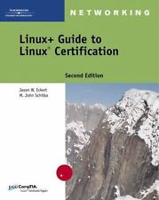 Linux+ Guide to Linux Certification Second Edition