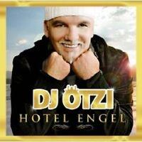 "DJ ÖTZI ""HOTEL ENGEL"" CD GOLD EDITION M. BONUSTRACK NEU"