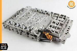 Mercedes R230 SL500 E63 AMG S550 7G Tronic Transmission Valve Body 2202702106