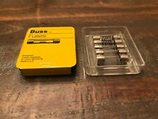 NEW IN PACKAGE BUSS FUSES GMA 3A LOT OF 5