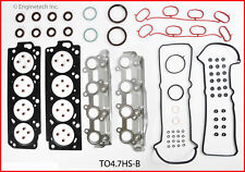 ENGINETECH TO4.7K-2 Engine Rebuild Gasket Set