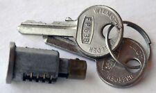 Wilmot Breeden FP ignition barrel & keys MGA early MGB Sprite Healey Triumph 2 3