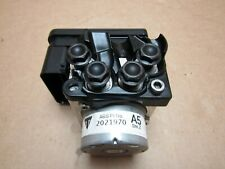 Triumph Speed Twin 1200 2020 ABS control unit module (4171)