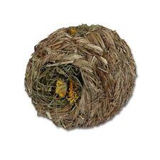 Naturals Dandelion Roll 'n' Nest | Small Animals