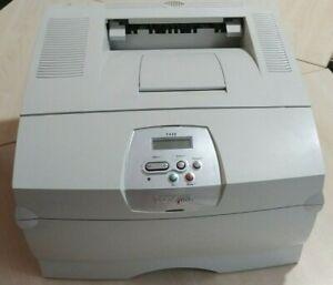 Lexmark T430 Laserdrucker