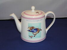 Beatrix Potter 1980-Now Wedgwood Porcelain & China