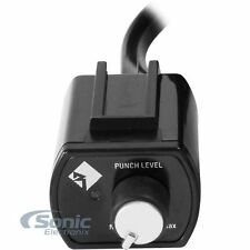 NEW! Rockford Fosgate PLC2 Remote Level Control for 2013-Up Punch & Power Amps