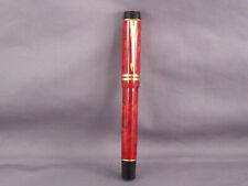 Parker Vintage Duofold Jasper Fountain Pen-new in box