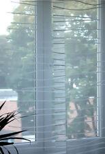 ikea 6 er set schiebegardine kajsa rand transparenter vorhang wei - Wohnzimmer Vorhang Ikea