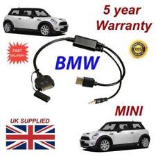 Accesorios electrónicos Mini para coches BMW