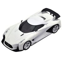 Tomica Tomytec Vision Gran Turismo Nissan White Concept 2020 Scale 1:64