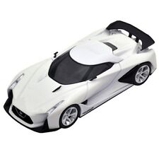 Tomica Tomytec Neo Vision Gran Turismo Nissan White Concept 2020 Scale 1:64