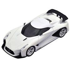 TOMICA TOMYTEC VINTAGE NEO NISSAN CONCEPT 2020 Vision Gran Turismo S=1:64 White