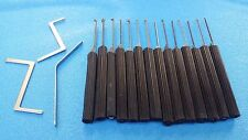 17Pcs-lock-Picking-set-Traing-Tools-Practice-Cutaway-Invisible-Key-Extractor
