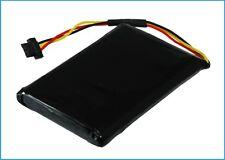 Premium Battery for TomTom XL2 V4, XL Live 4EM0.001.02, 4ET0.002.02, XL Holiday