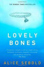 The Lovely Bones,Alice Sebold- 9780330485388