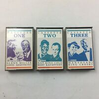 We Remember Them Well, 3 Cassette Tape Bundle - Readers Digest