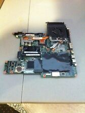 EXCHANGE with MODIFIED HP dv9000 motherboard 461069-001 Please Read