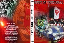 HOOLIGANS/ULTRAS DVD BEST OF PORTUGAL PART 1