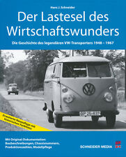 VW Transporter T1 (Volkswagen Typ 2 Samba Camping SO Chassis-Nummern) Buch book