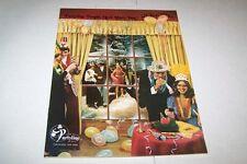 Vintage Catalog #335 - 1974 PARTYLINE party supplies