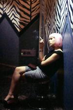 Lost In Translation Scarlett Johansson Smoking 24X36 Poster Zebra Lift Elevator
