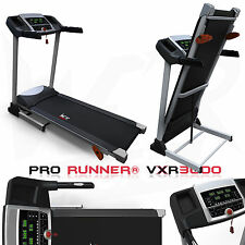 We R Sports Treadmill Manual Incline Electric Motorised Folding Running Machine
