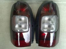 Schwarz Rückleuchten Lasierung / Lasur / Lasierung Ihrer Opel Sintra Rücklichter