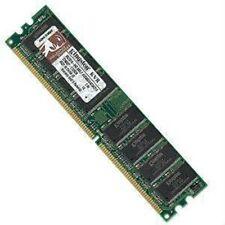 3 Ram DDR-SDRAM 184 Pin   1x 1GB Kingston + 1x 512MB Kingston  1x 1GB Crucial
