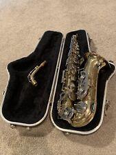 Kimberly Alto Saxophone With Case