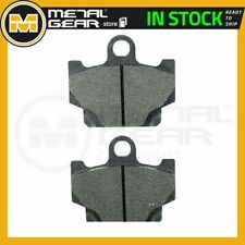 Organic Brake Pads Front L or R for Yamaha Rd 350 LC 31k 1983 1984 1985