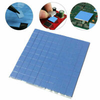 Wholesale Thermal Conductive Cooling Silicone Pads GPU/CPU For Heat-sink P5T7