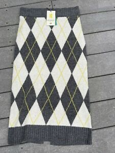 Pringle of Scotland x hm sweater skirt collectible! Brand new with tags!