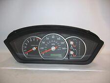 New OEM 2007 Mitsubishi Galant Speedometer Instrument Cluster Dash Panel 4 CYL