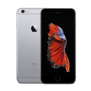 Apple iPhone 6s Plus - 32GB - Space Grey, Carrier locked, Sealed,