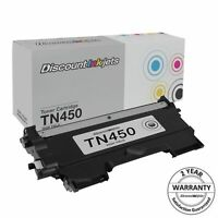 Compatible TN450 for Brother BLACK High Yield Toner Cartridge HL-2250D HL-2280DW