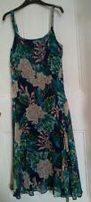 Marks and Spencer Per Una Sleeveless Dress size 16 New with tags