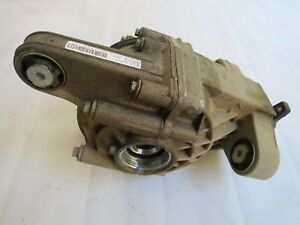 Holden Commodore VE/WM - Rear Diff Assembly. Non LSD(but will interchange)