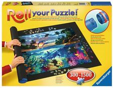 RAVENSBURGER ROLL YOUR PUZZLE Alfombra Enrollable Guardar Puzzle 300-1500 Piezas