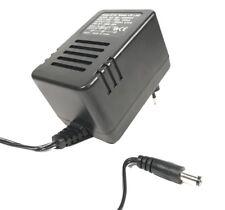 Teledat 430 LAN Steckernetzteil Adapter AC 230V auf DC 12V 800mA 9.6VA Netzteil