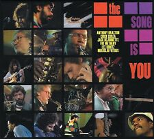 THE SONG IS YOU-DIGIPACK FEAT. C.COREA, P.METHENY, L.KONITZ 2 CD NEU