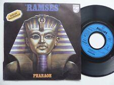 "PHARAOH RAMSES 7"" French 1975 COSMIC DISCO rrr"