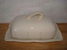 NEW Princess House Pavillion Butter Dish 1406